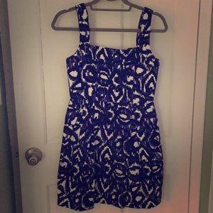Shoshanna dress - Size 2 - never been worn!